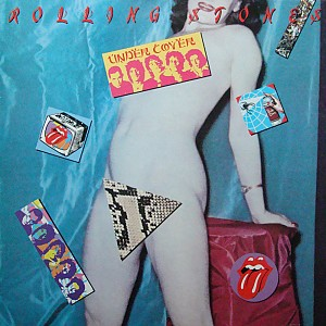 Rolling Stones The - Undercover [remaster 2009] (cd)