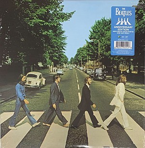 Beatles The - Abbey Road [50th anniv. ed. LP 2019] (vinyl)