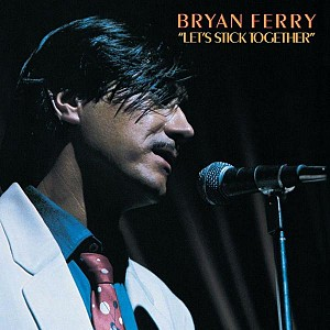 BRYAN FERRY - Let's Stick Together (cd)