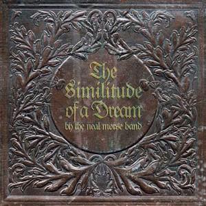 NEAL MORSE BAND - Similitude Of A Dream (2cd)