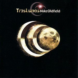 Mike Oldfield - Tres Lunas [Limited ed.] (cd+dvd)