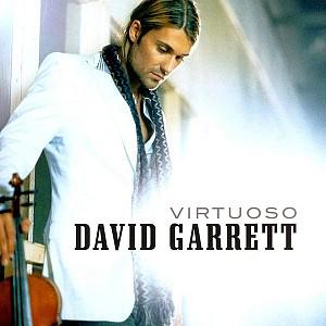 David Garrett - Virtuoso (cd)