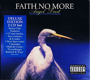 Faith No More - Angel Dust [Deluxe] (2cd)