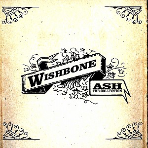 Wishbone Ash - The Collection (cd)