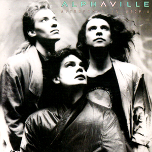 Alphaville - Afternoon In Utopia (cd)