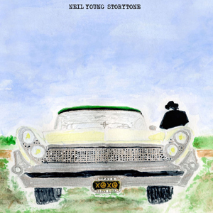 NEIL YOUNG - Storytone [Deluxe digi] (2cd)