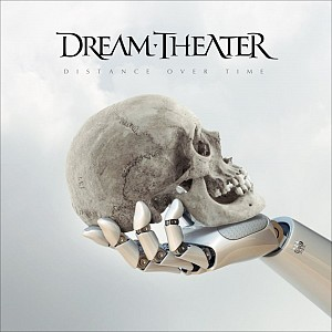Dream Theater - Distance Over Time [Ltd edition Artbook] (2cd+blu-ray+dvd)