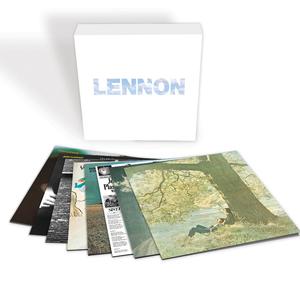 John Lennon - Lennon [180g LP Boxset] (9vinyl)