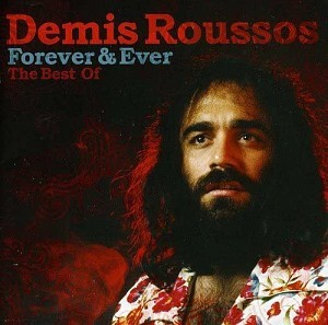 Demis Roussos - Forever And Ever - The Best Of (cd)