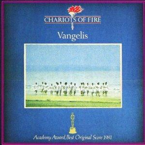 VANGELIS - Chariots Of Fire (cd)