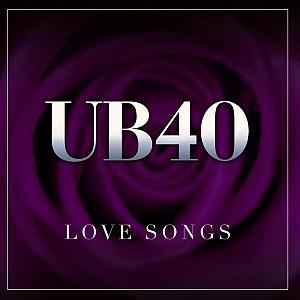 UB40 - Love Songs (cd)