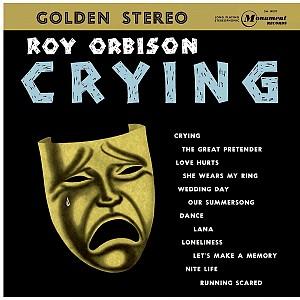 Roy Orbison - Crying [LP] (vinyl)