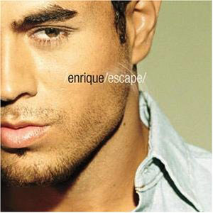Enrique Iglesias - Escape (cd)