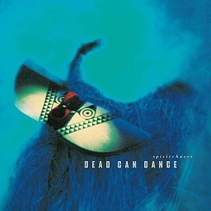 Dead Can Dance - Spiritchaser [remastered] (cd)