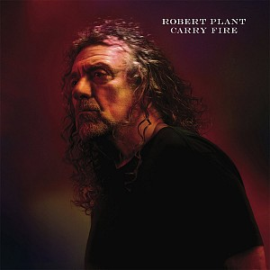 Robert Plant - Carry Fire [LP] (2vinyl)