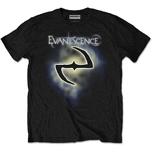 Evanescence - Packaged Shine (tricou)