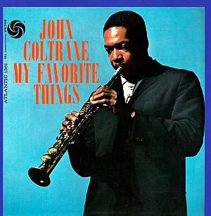 John Coltrane - My Favorite Things [Japan Ed ] (cd)