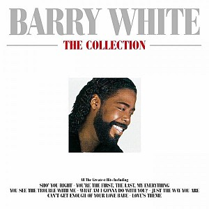 Barry White - The Collection (cd)
