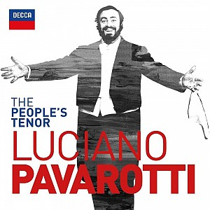 Pavarotti Luciano - The People's Tenor (2Cd)