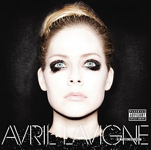 Avril Lavigne - Avril Lavigne (cd)