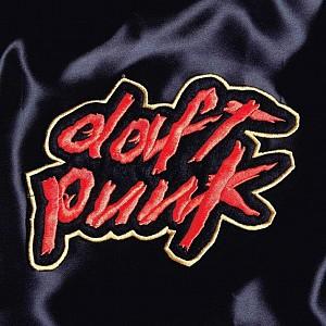 Daft Punk - Homework (cd)