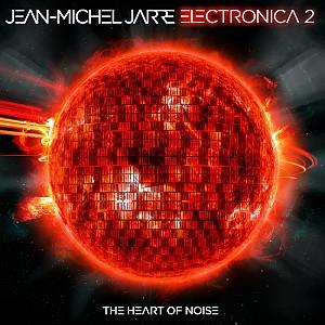Jean Michel Jarre - Electronica 2:The Heart Of Noise (cd)