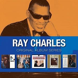 Ray Charles - Original Album Series [Boxset] (5cd)