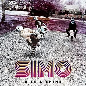 SIMO - Rise & Shine [ digipack]