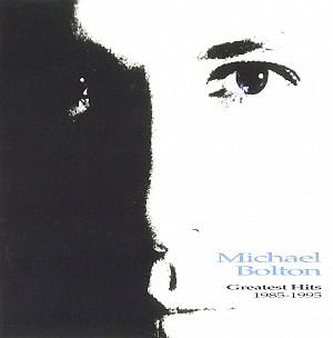 Michael Bolton - Greatest Hits 1985-1995 (cd)