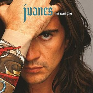 Juanes - Mi Sangre (cd)