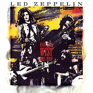 Led Zeppelin - How The West Was Won [Boxset remaster 2018] (3cd)