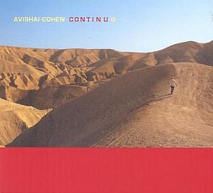 Avishai Cohen - Continuo (cd)