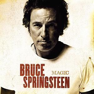 Bruce Springsteen - Magic [LP] (vinyl)