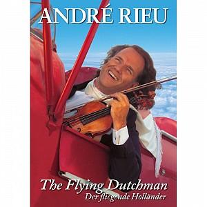 Andre Rieu - The Flying Dutchman (dvd)