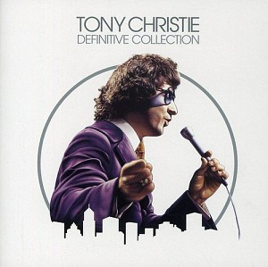 Tony Christie - Definitive Collection (cd)