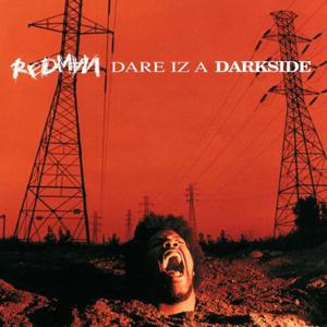 REDMAN - Dare Iz A Darkside (CD)