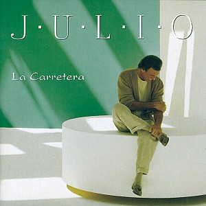 Julio Iglesias - La Carratera (cd)