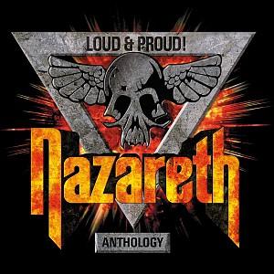 Nazareth - Loud & Proud - Anthology [LP] (2vinyl)