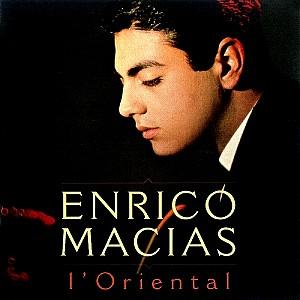 Enrico Macias - L'oriental - Best Of (cd)