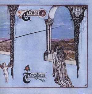 Genesis - Trespass [remastered] (cd)