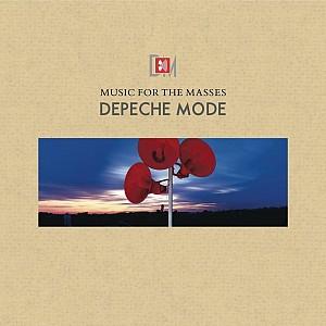 Depeche Mode - Music For The Masses [Deluxe] (cd+dvd)