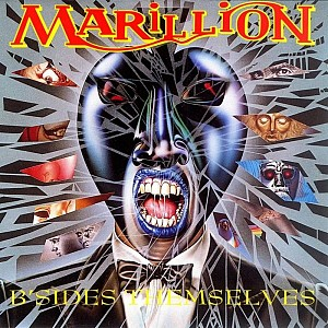 Marillion - B'Sides Themselves (cd)