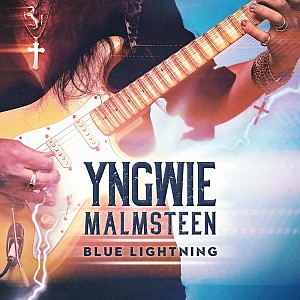 Yngwie Malmsteen - Blue Lightning [LP] (2vinyl)