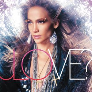 Jennifer Lopez - Love (cd)