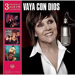 Vaya Con Dios - Original Album Classics (3cd)