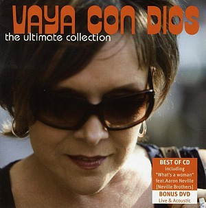 Vaya Con Dios - The Ultimate Collection (cd+dvd)