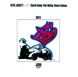 KEITH JARRETT - Birth [digipack] (cd)