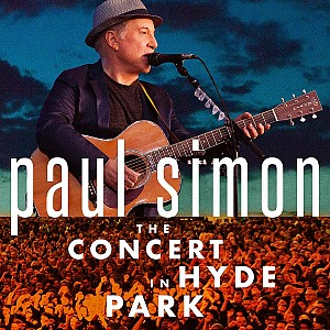 Paul Simon - The Concert in Hyde Park (2cd+blu-ray)