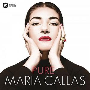 Callas Maria - Maria Callas [LP remastered 2014] (vinyl)