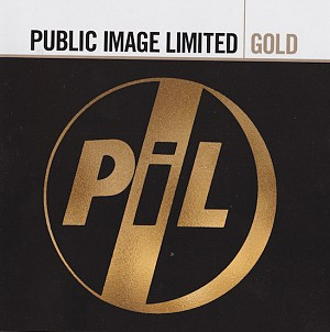 Public Image Limited - Gold (2cd)